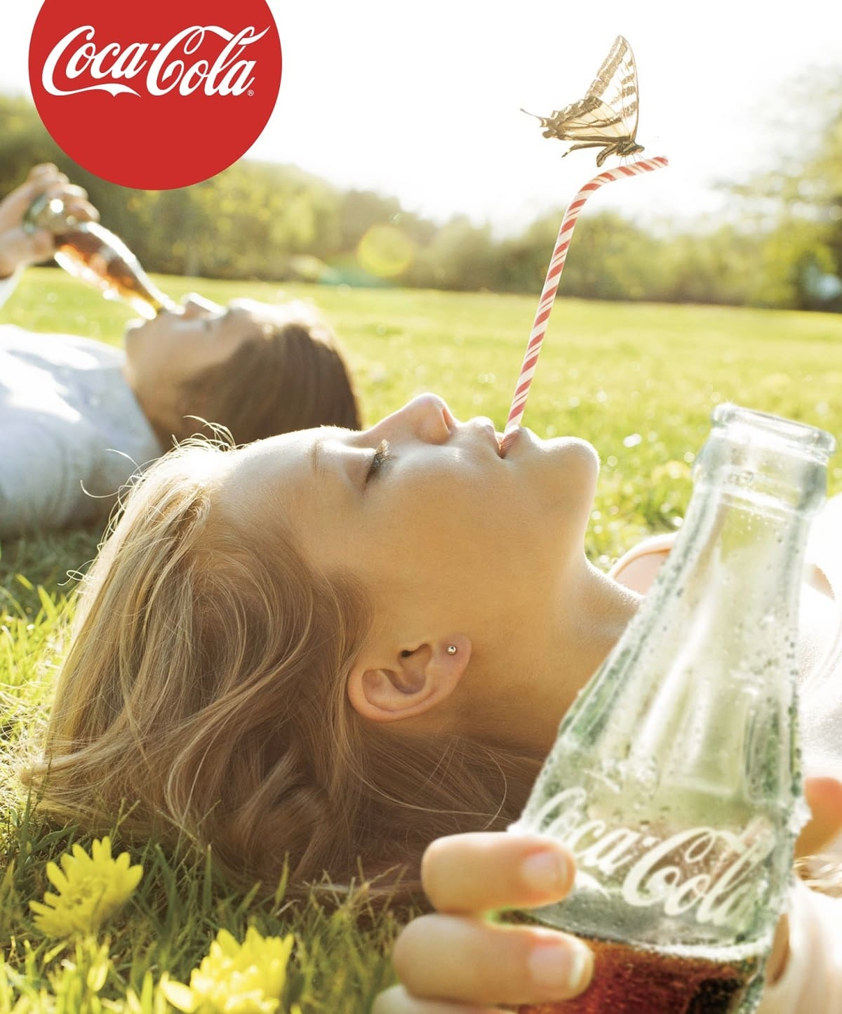 2016 Coca-Cola Calendar