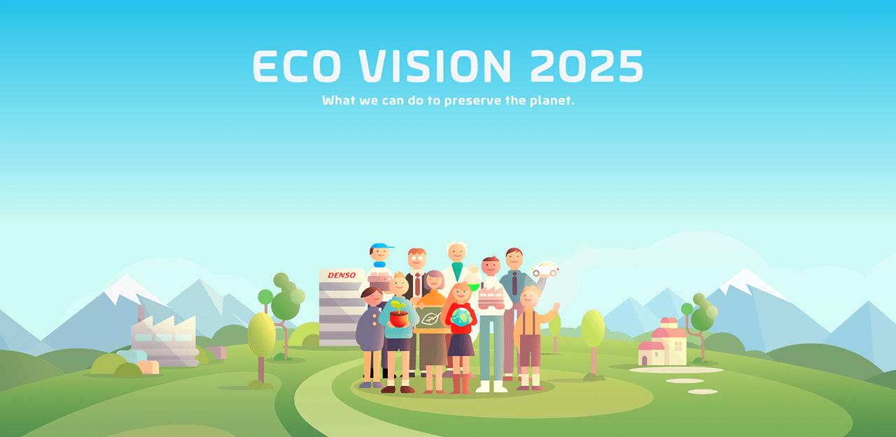 ECO VISION 2025